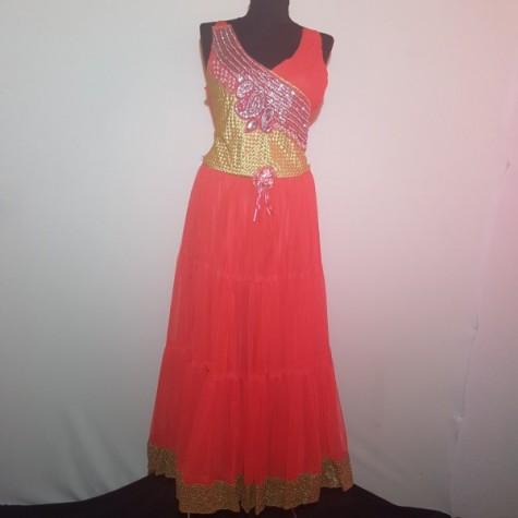 Indiai alkalmi ruha