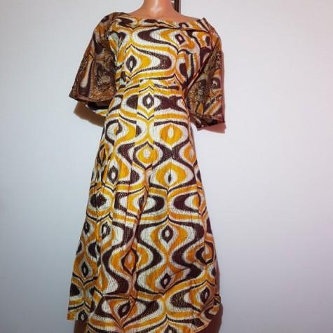 Indiai ruha -
