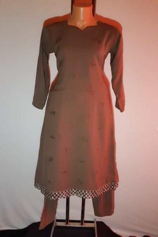 2 részes szett-ruha-nadrág